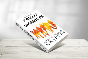 Image of Fallen Warriors paperback