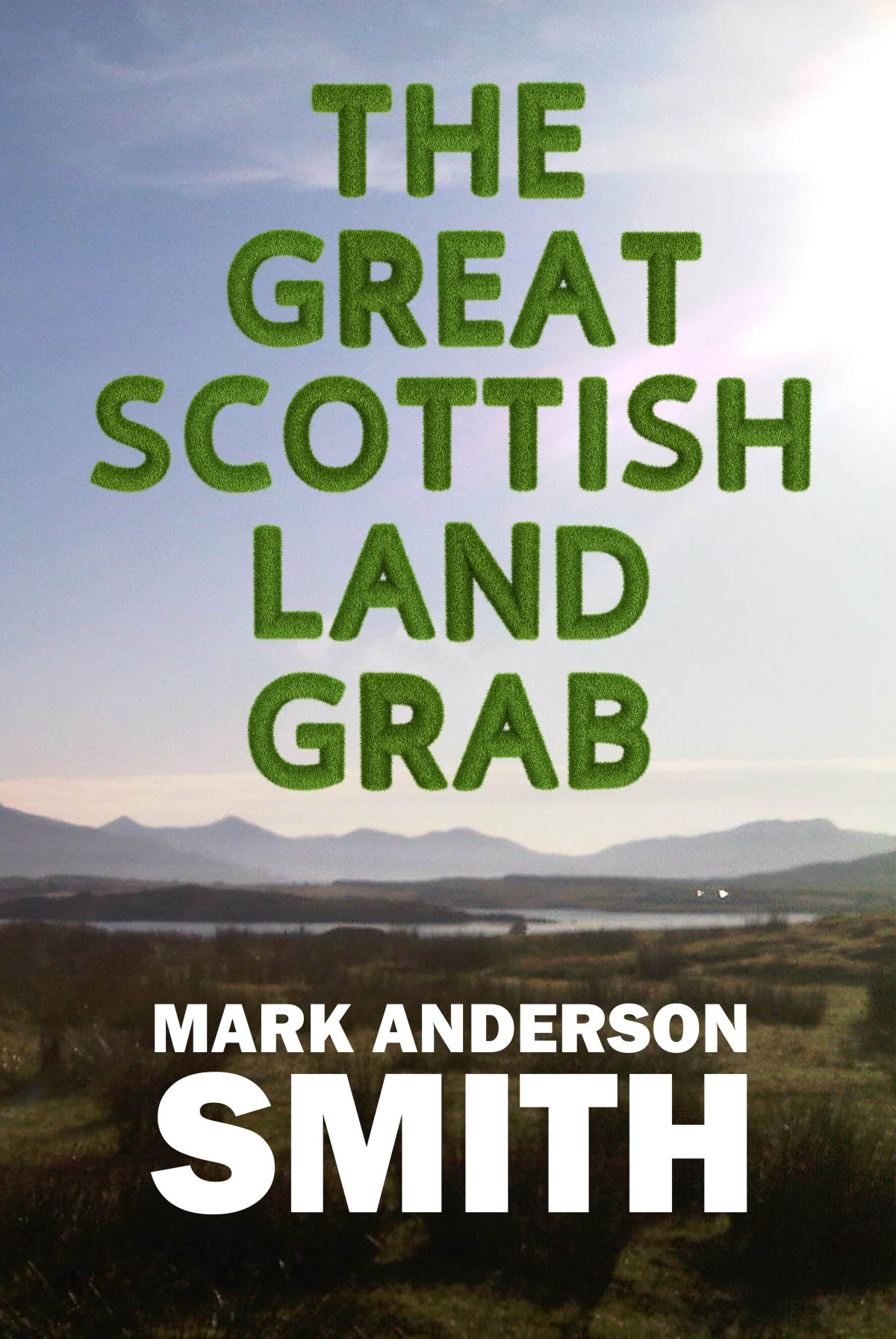 Analysis of Sales of The Great Scottish Land Grab Part Three