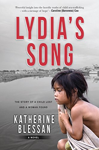 Lydia's Song – an interview with author Katherine Blessan