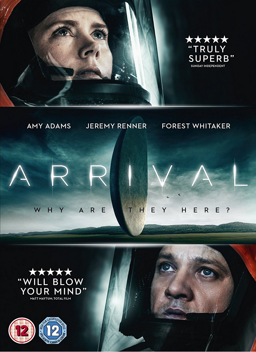 Arrival – A review