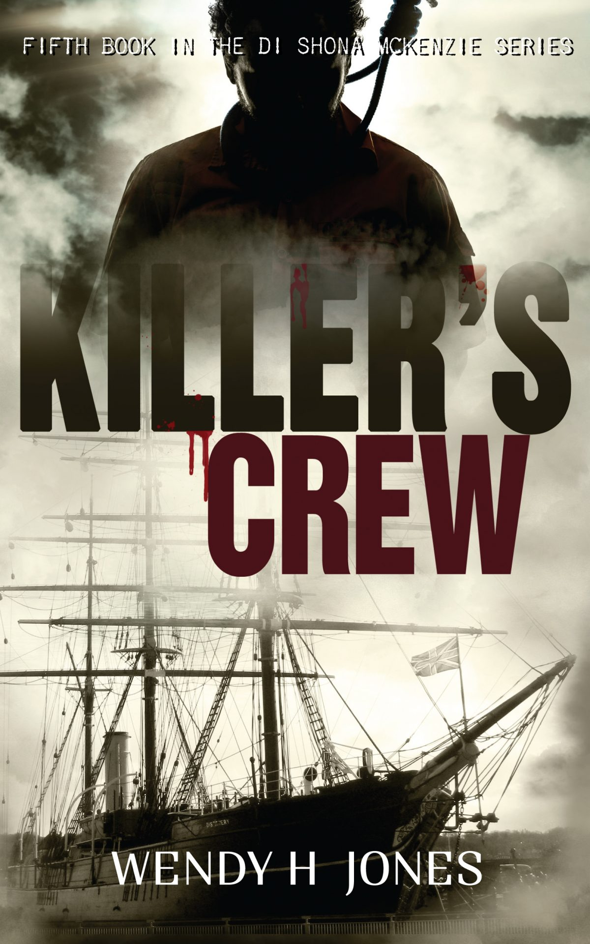 Killer's Crew by Wendy H Jones