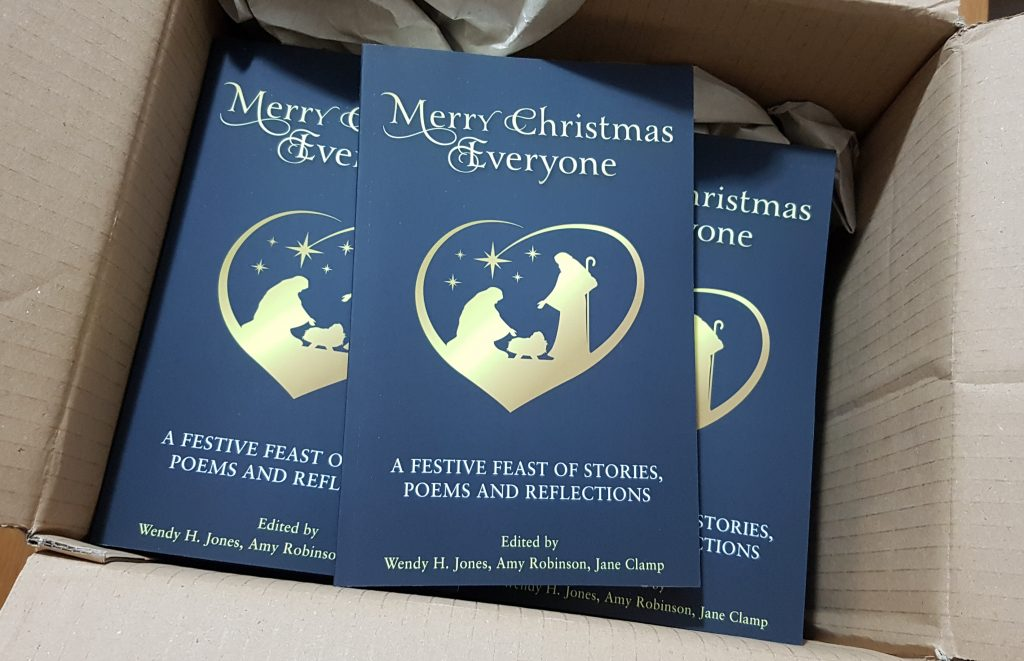 Picture of ACW Christmas Anthology: Merry Christmas Everyone