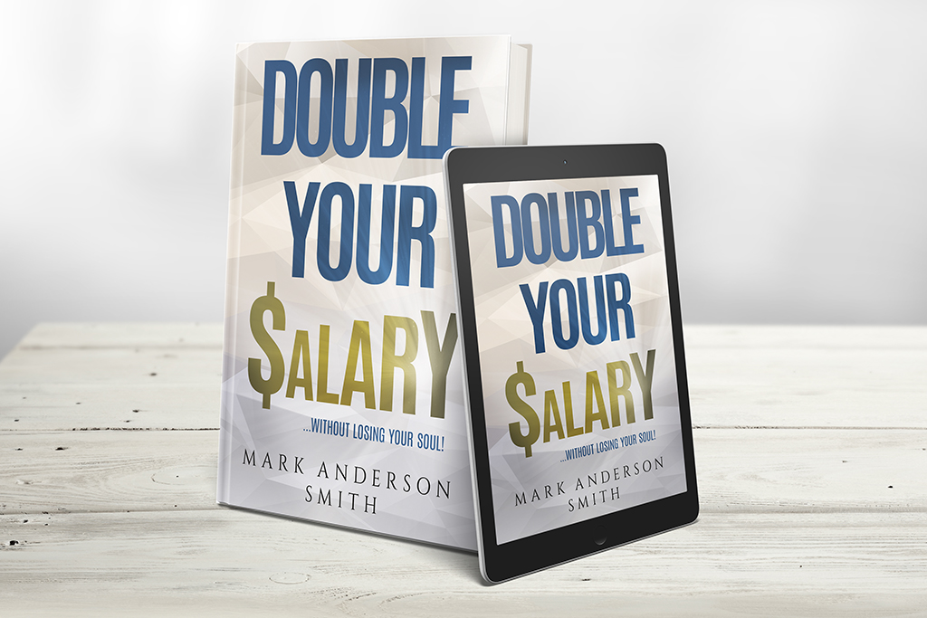 Picture of Hardback book: double your salary and ebook